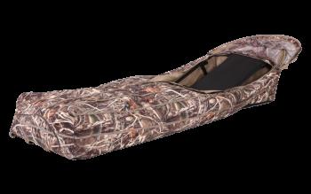 Засидка лежачая Duck Commander, цвет Realtree Max-5 camo - купить (заказать), узнать цену - Охотничий супермаркет Стрелец г. Екатеринбург