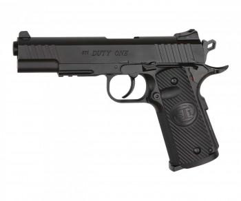 Пистолет пневматический ASG STI DUTY ONE - купить (заказать), узнать цену - Охотничий супермаркет Стрелец г. Екатеринбург