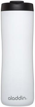 Термокружка Aladdin из нержавеющей стали 0,47L Leak-Lock Белая - купить (заказать), узнать цену - Охотничий супермаркет Стрелец г. Екатеринбург