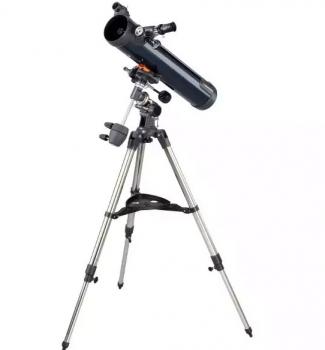 Телескоп Celestron AstroMaster 76 EQ - купить (заказать), узнать цену - Охотничий супермаркет Стрелец г. Екатеринбург