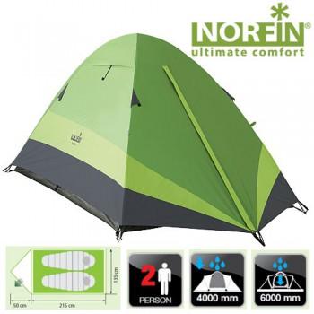 Палатка Norfin Roach 2 NF - купить (заказать), узнать цену - Охотничий супермаркет Стрелец г. Екатеринбург