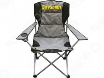 Кресло кемпинговое 61х63х105 см, складное, с мягкой подложкой, в чехле - купить (заказать), узнать цену - Охотничий супермаркет Стрелец г. Екатеринбург