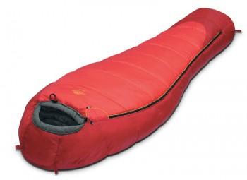 Мешок спальный ALEXIKA NORD красный, левый, 9227.01062 - купить (заказать), узнать цену - Охотничий супермаркет Стрелец г. Екатеринбург