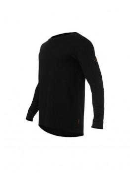 Футболка Norveg Classic цвет черный - купить (заказать), узнать цену - Охотничий супермаркет Стрелец г. Екатеринбург