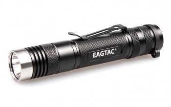 Фонарь Eagle Tac D25LC2 Tactical XM-L2 - купить (заказать), узнать цену - Охотничий супермаркет Стрелец г. Екатеринбург