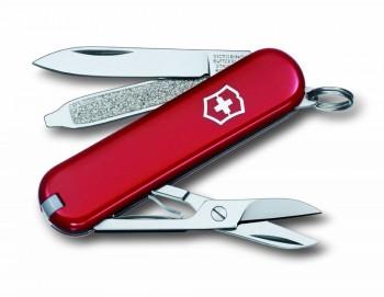 Нож-брелок Victorinox EcoLine 2.6223 - купить (заказать), узнать цену - Охотничий супермаркет Стрелец г. Екатеринбург