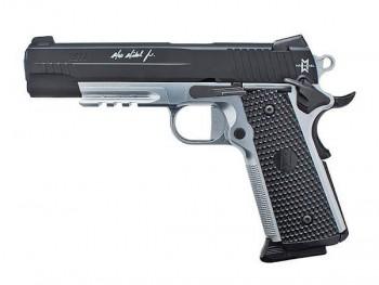 SIG Sauer 1911 MM 4.5 мм пистолет 1911-177-MM (17H05316) - купить (заказать), узнать цену - Охотничий супермаркет Стрелец г. Екатеринбург
