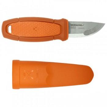 Нож Morakniv Eldris Burnt Orange - купить (заказать), узнать цену - Охотничий супермаркет Стрелец г. Екатеринбург