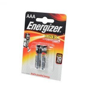 Элемент питания Energizer BaseMax LR03/286 BL2 - купить (заказать), узнать цену - Охотничий супермаркет Стрелец г. Екатеринбург