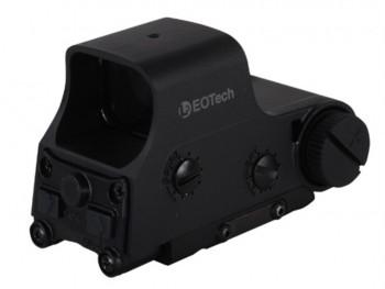 Прицел Eotech XPS2-RF - купить (заказать), узнать цену - Охотничий супермаркет Стрелец г. Екатеринбург