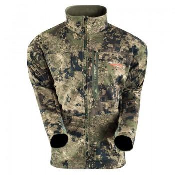 Куртка Sitka Equinox Ground Forest - купить (заказать), узнать цену - Охотничий супермаркет Стрелец г. Екатеринбург