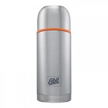 Термос Esbit ISO cтальной-оранжевый, 1 л - купить (заказать), узнать цену - Охотничий супермаркет Стрелец г. Екатеринбург