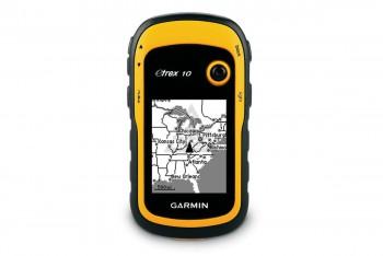 Навигатор Garmin eTrex 10 GPS Глонасс Russia - купить (заказать), узнать цену - Охотничий супермаркет Стрелец г. Екатеринбург