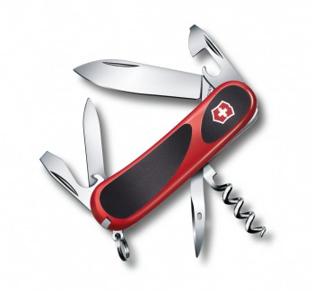 Нож Victorinox EvoGrip 10 2.3803.C - купить (заказать), узнать цену - Охотничий супермаркет Стрелец г. Екатеринбург