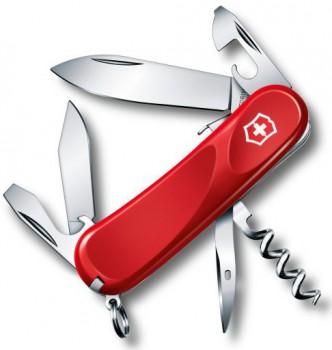 Нож Victorinox Evolution S101 2.3603.SE - купить (заказать), узнать цену - Охотничий супермаркет Стрелец г. Екатеринбург