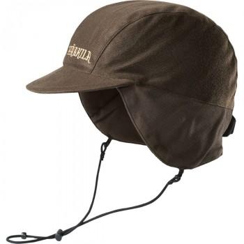 Кепка Harkila Expedition Cap Shadow Brown One size - купить (заказать), узнать цену - Охотничий супермаркет Стрелец г. Екатеринбург