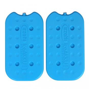 Аккумулятор холода Ezetil Ice Akku G 270 в жестком корпусе 2х245 г - купить (заказать), узнать цену - Охотничий супермаркет Стрелец г. Екатеринбург