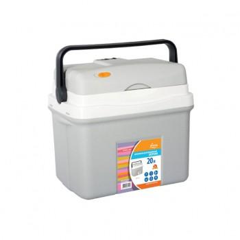 Холодильник автомобильный термоэлектрический Fiesta 20л - купить (заказать), узнать цену - Охотничий супермаркет Стрелец г. Екатеринбург