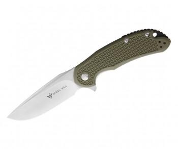 Нож Steel Will C22M-1OD Cutjack - купить (заказать), узнать цену - Охотничий супермаркет Стрелец г. Екатеринбург