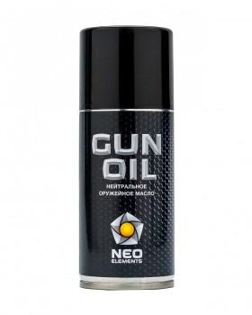 Масло нейтральное оружейное GUN OIL,400 мл - купить (заказать), узнать цену - Охотничий супермаркет Стрелец г. Екатеринбург