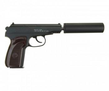 Пистолет софтэйр GALAXY G.29A пружинный, к.6мм - купить (заказать), узнать цену - Охотничий супермаркет Стрелец г. Екатеринбург