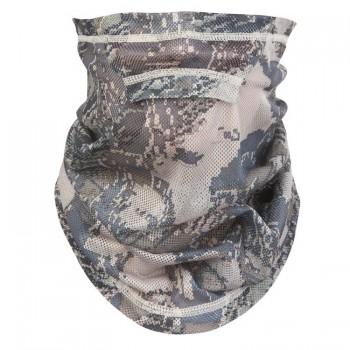 Балаклава Sitka Face Mask Optifade Open Country - купить (заказать), узнать цену - Охотничий супермаркет Стрелец г. Екатеринбург