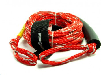 Фал Tow Rope буксировочный 15 м - купить (заказать), узнать цену - Охотничий супермаркет Стрелец г. Екатеринбург