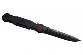 Нож Mr. Blade Ferat black - купить (заказать), узнать цену - Охотничий супермаркет Стрелец г. Екатеринбург