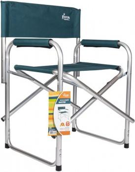 Кресло складное Fiesta Maestro цвет синий FF-012 - купить (заказать), узнать цену - Охотничий супермаркет Стрелец г. Екатеринбург