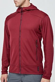 Куртка флисовая муж K3 Каберне - купить (заказать), узнать цену - Охотничий супермаркет Стрелец г. Екатеринбург