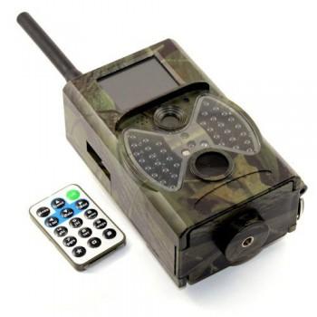 Фотоловушка Филин MMS, 3G - купить (заказать), узнать цену - Охотничий супермаркет Стрелец г. Екатеринбург