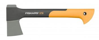 Топор туристический Fiskars X7 - купить (заказать), узнать цену - Охотничий супермаркет Стрелец г. Екатеринбург
