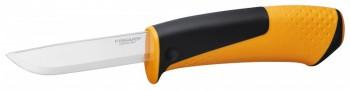 Универсальный нож с точилкой - купить (заказать), узнать цену - Охотничий супермаркет Стрелец г. Екатеринбург