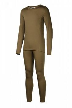 Комплект Flint (м) коричневый - купить (заказать), узнать цену - Охотничий супермаркет Стрелец г. Екатеринбург