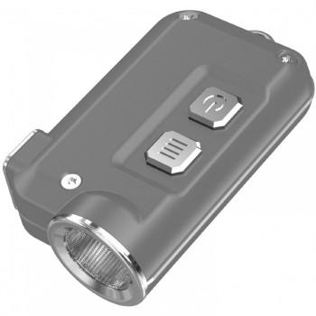 Фонарь TINI Cree XP-G2 S3 Silver380 Люмен 60часов 64метра USB - купить (заказать), узнать цену - Охотничий супермаркет Стрелец г. Екатеринбург