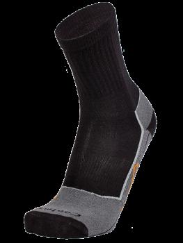 Носки NORVEG FORESTER цвет черный-серый, - купить (заказать), узнать цену - Охотничий супермаркет Стрелец г. Екатеринбург