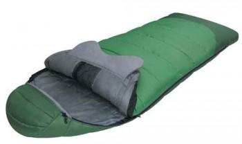 Мешок спальный FORESTER зеленый, правый, 9230.01011 - купить (заказать), узнать цену - Охотничий супермаркет Стрелец г. Екатеринбург