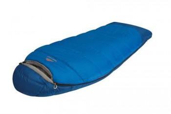 Мешок спальный Alexika Forester Compact синий, правый, 9231.01051 - купить (заказать), узнать цену - Охотничий супермаркет Стрелец г. Екатеринбург