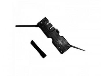 Точилка многофункциональная для ножей с огнивом ACE ASHF1460 - купить (заказать), узнать цену - Охотничий супермаркет Стрелец г. Екатеринбург