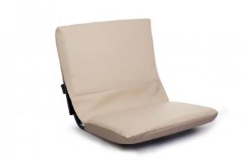 Мягкая накладка из экокожи на реечное кресло-сиденье (Бежевый) - купить (заказать), узнать цену - Охотничий супермаркет Стрелец г. Екатеринбург