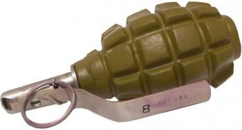 Макет гранаты Ф1 - купить (заказать), узнать цену - Охотничий супермаркет Стрелец г. Екатеринбург