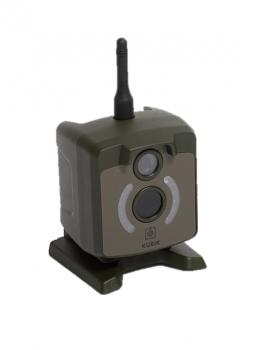 Фотоловушка KUBIK  GSM поддержка 2G, Bluetooth, Wi-Fi цвет корпуса: зеленый - купить (заказать), узнать цену - Охотничий супермаркет Стрелец г. Екатеринбург