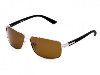 Очки д/в SP glasses PL02 L1 коричневая поляризация, серебристо-чёрный - купить (заказать), узнать цену - Охотничий супермаркет Стрелец г. Екатеринбург