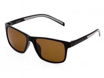 Очки д/в SP glasses PL04 L1 коричневая поляризация, черно-хаки - купить (заказать), узнать цену - Охотничий супермаркет Стрелец г. Екатеринбург