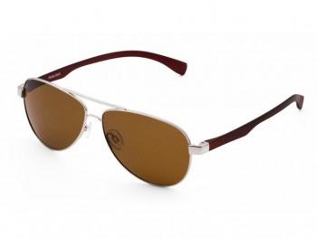 Очки д/в SP glasses PL01 L1 коричневая поляризация, серебристо-коричнев - купить (заказать), узнать цену - Охотничий супермаркет Стрелец г. Екатеринбург