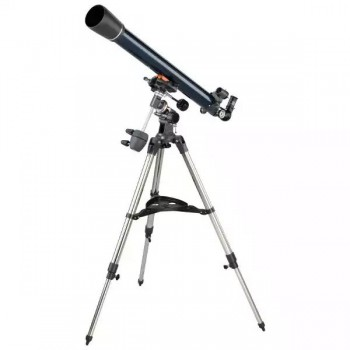 Телескоп Celestron AstroMaster 70EQ - купить (заказать), узнать цену - Охотничий супермаркет Стрелец г. Екатеринбург