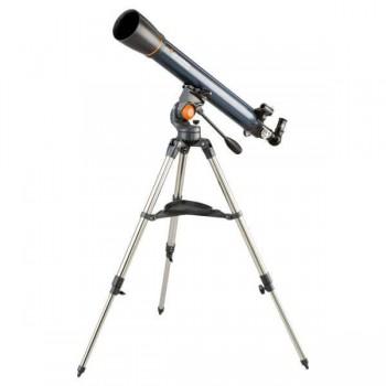 Телескоп Celestron AstroMaster 90AZ - купить (заказать), узнать цену - Охотничий супермаркет Стрелец г. Екатеринбург