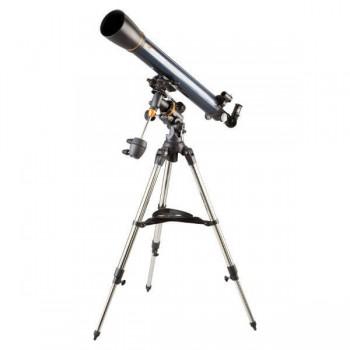 Телескоп Celestron AstroMaster 90EQ - купить (заказать), узнать цену - Охотничий супермаркет Стрелец г. Екатеринбург