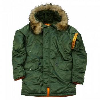 Куртка HUSKY RIFLE GREEN/ORANGE 2019 - купить (заказать), узнать цену - Охотничий супермаркет Стрелец г. Екатеринбург