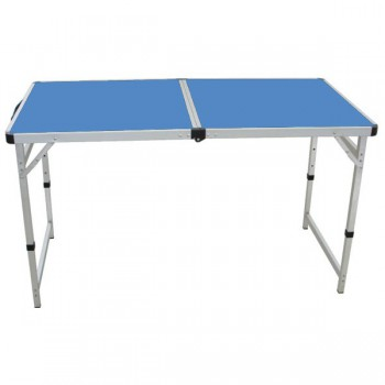 Стол походный CW Funny Table Blue TC-013 - купить (заказать), узнать цену - Охотничий супермаркет Стрелец г. Екатеринбург